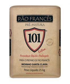 Pré-Mistura para Pão Francês 101 Extra Papel - 14676