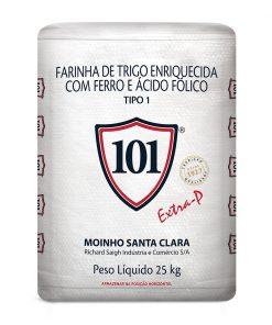 Farinha de Trigo Extra P 101 – Tipo 1 – 05482