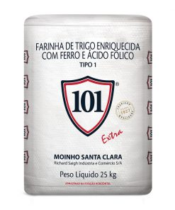 Farinha de Trigo Extra 101 – Tipo 1 – 09148