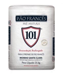Pré-mistura para Pão Francês – 101 – 06801